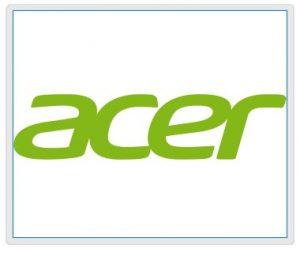 Acer reparatie