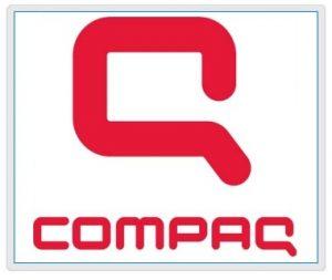 Compaq reparatie